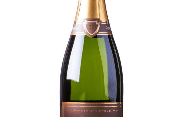 Final de ano oportuniza lançamento de novo rótulo da vinícola Don Giovanni