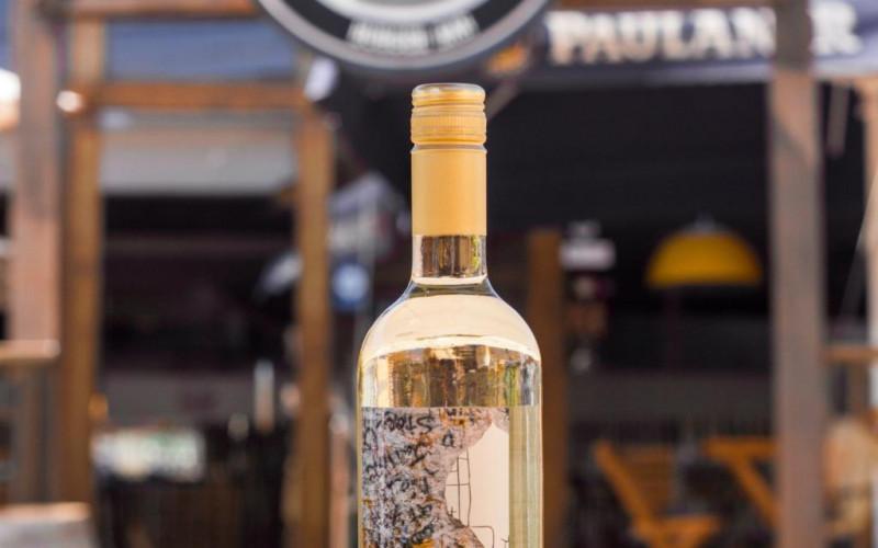 Haus Burger Bar comemora um ano com lançamento de vinho branco produzido pela Guatambu Estância do Vinho