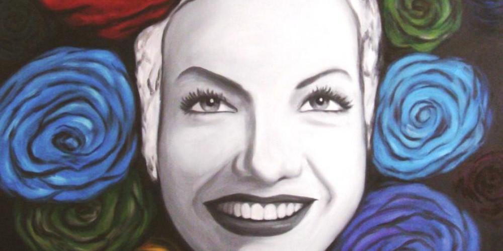 Exposição Carmen Miranda - The Brazilian Bombshell integra as comemorações do dia internacional da mulher em Porto Alegre