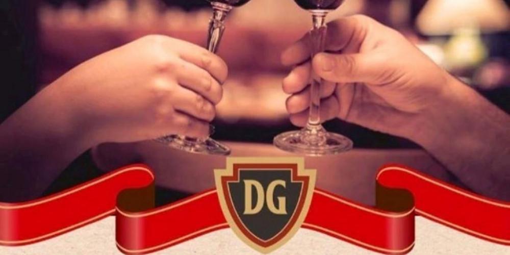 Dia dos namorados na vinícola Don Giovanni
