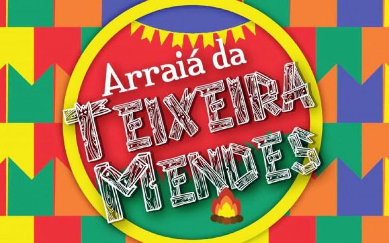 Festa Junina e muito mais no Arraiá da Teixeira Mendes em Porto Alegre