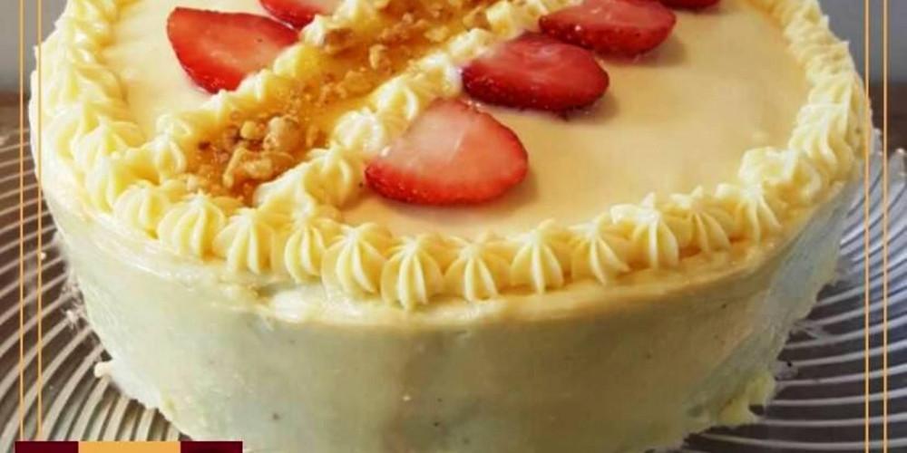 Público é convidado a dar nome a torta que homenageia avós