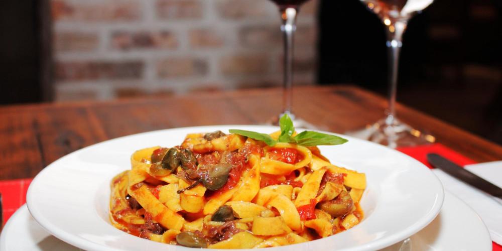 Famiglia Facin agrega novos pratos ao cardápio com deliciosas opções da gastronomia italiana