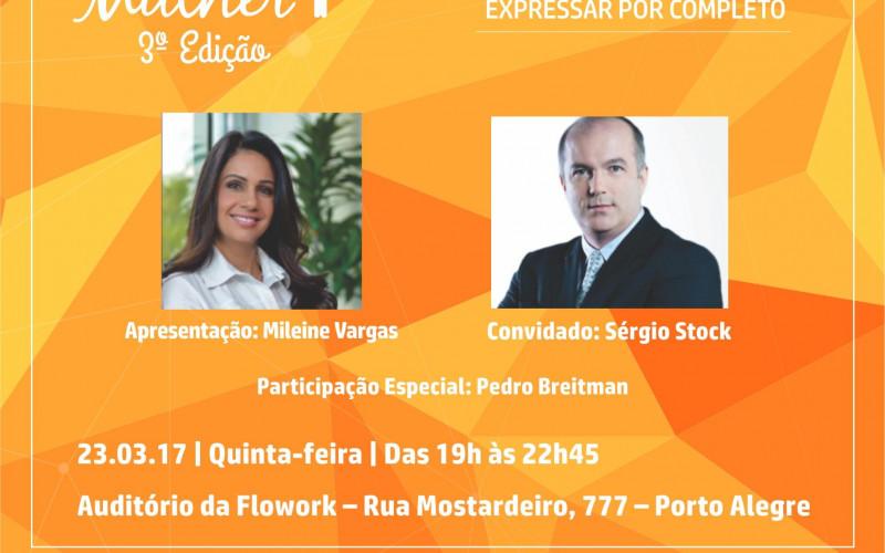 Terceira edição do evento Especialista em Mulher destaca o poder e a importância da comunicação e da expressão