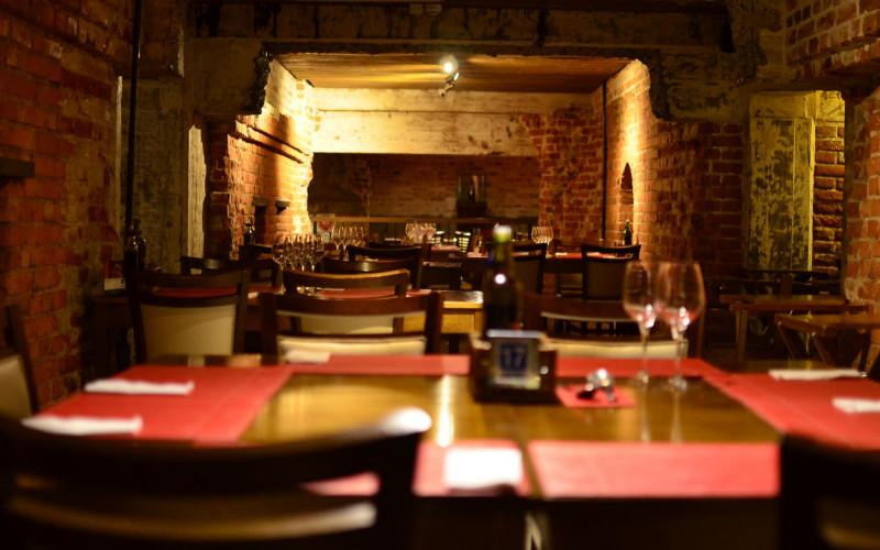 Jantar secreto em clima de festa na Cantina Famiglia Facin