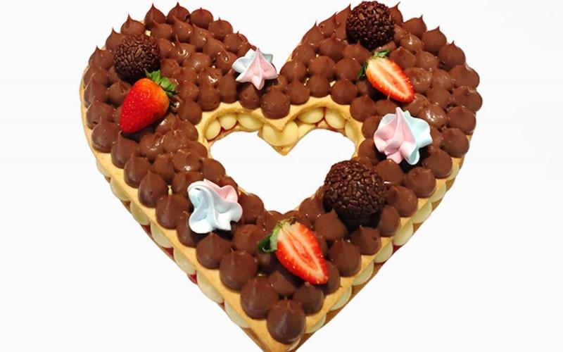 Cake Amor de Mãe promete surpreender