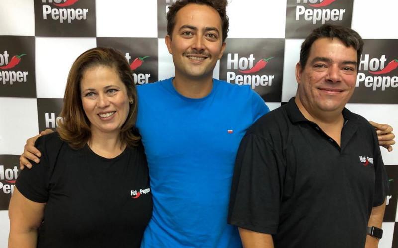 Hot Pepper Sex Shop e o bloco Maria do Bairro consolidam parceria para três grandes eventos no carnaval de Porto alegre