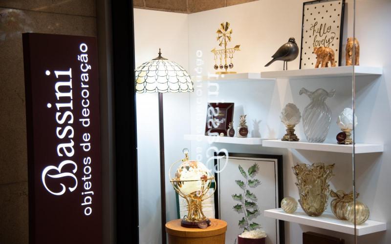 Bassini chega a Porto Alegre como nova opção em objetos de decoração