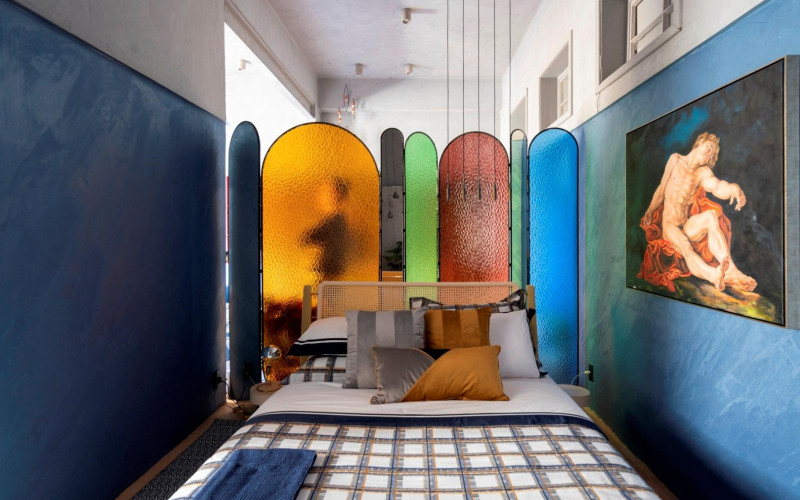 Leffa Estofados leva expertise criativa para a Casa Cor RS 2019