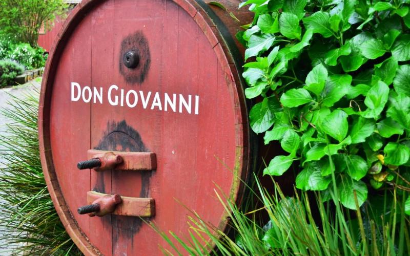 Parceria com vinícola gaúcha sela produção de rótulos personalizados