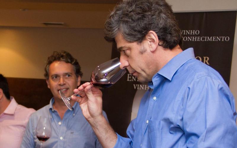 Vinho Don Melchor 2016 ganha lançamento em Porto Alegre