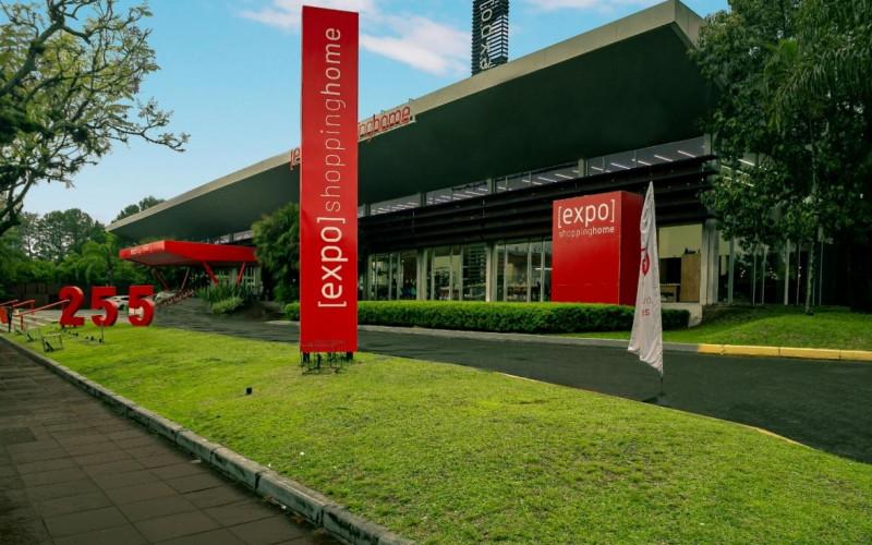 ExpoShoppingHome pontua entre os grandes empreendimentos da capital dos gaúchos em 2019