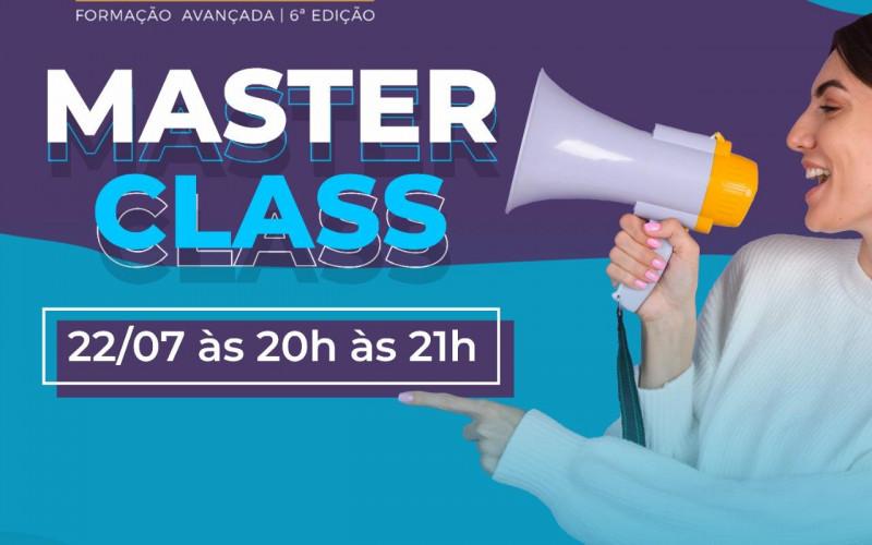 Master Class gratuita aborda Inteligência Emocional